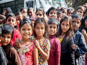 Kalkutta Patenschaft Kinder Straßenkinder3