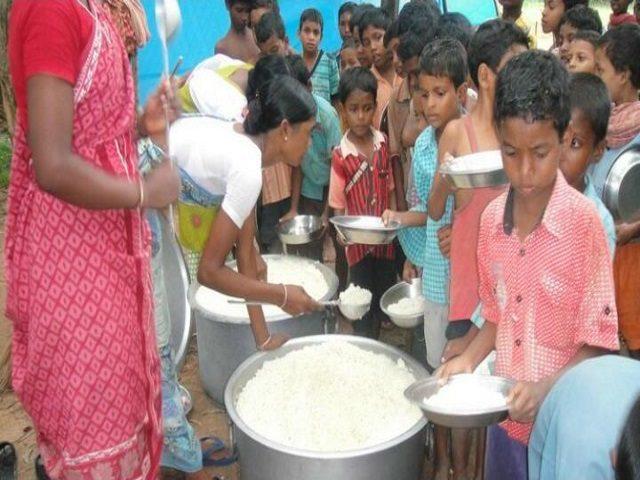 Kinderpatenschaft Boropahari Patenkinder