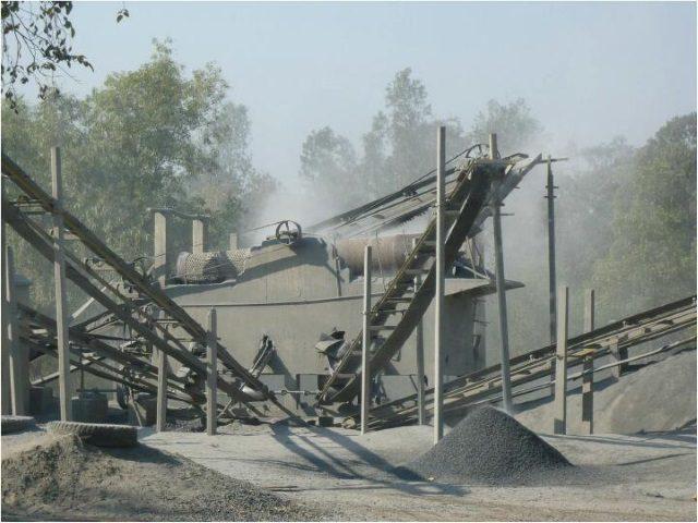 Kinderpatenschaft Boropahari in den Steinbrüchen 7