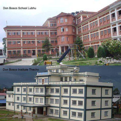 Kinderpatenschaft Kathmandu Schule 2