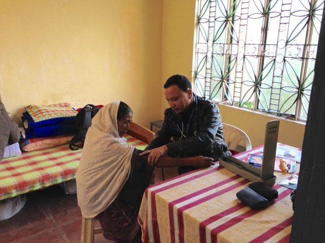 Kinderpatenschaft Sonada Rungmook Medizincamp 2