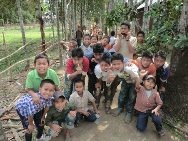 Kinderpatenschaft Utrail Patenkinder