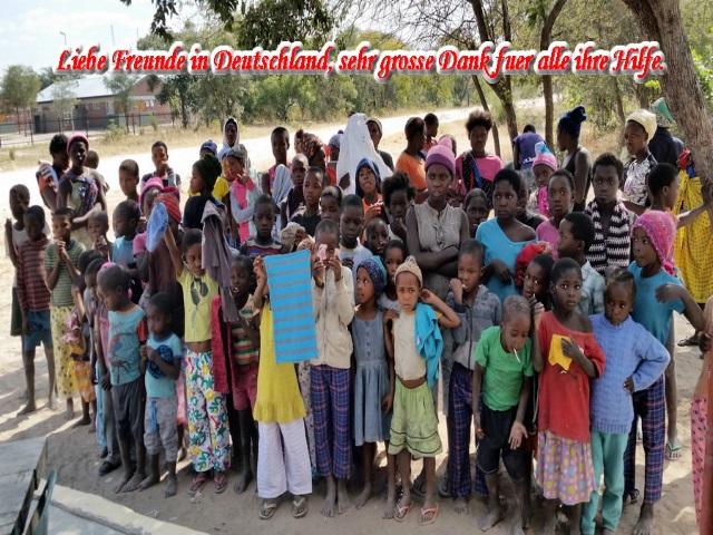Projekt Omega Danke