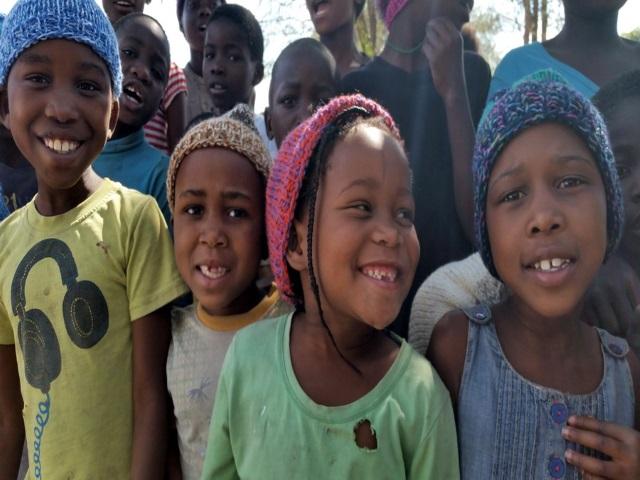 Projekt Omega Kinder glücklich 1