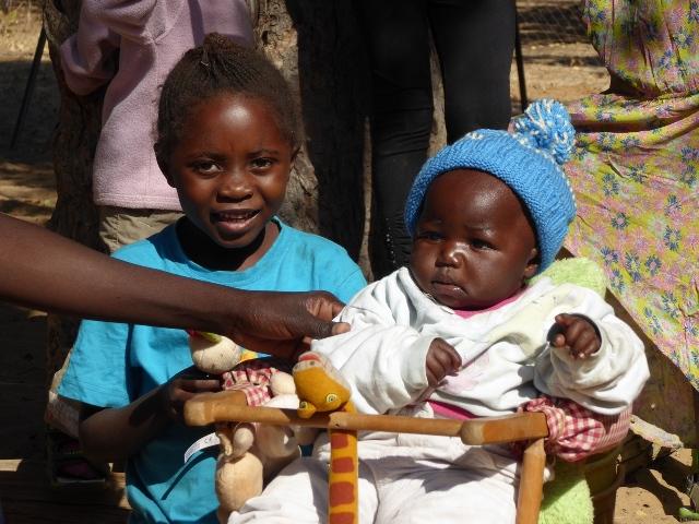 Projekt Omega Kinder glücklich 4