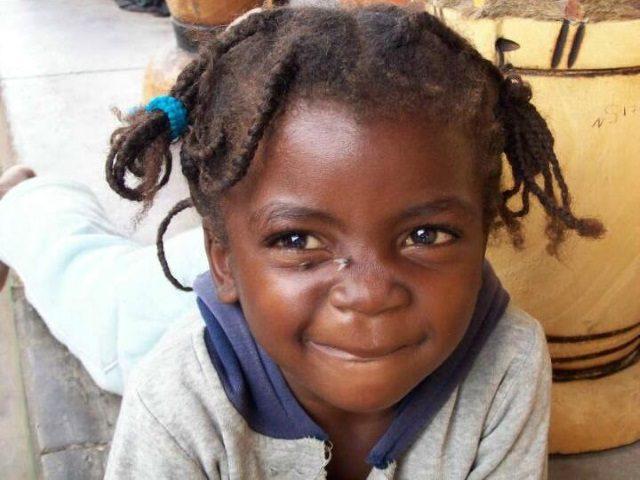 Projekt Rundu Kind glücklich 1