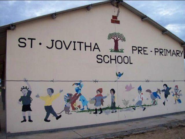 Projekt Rundu Kindergarten 2