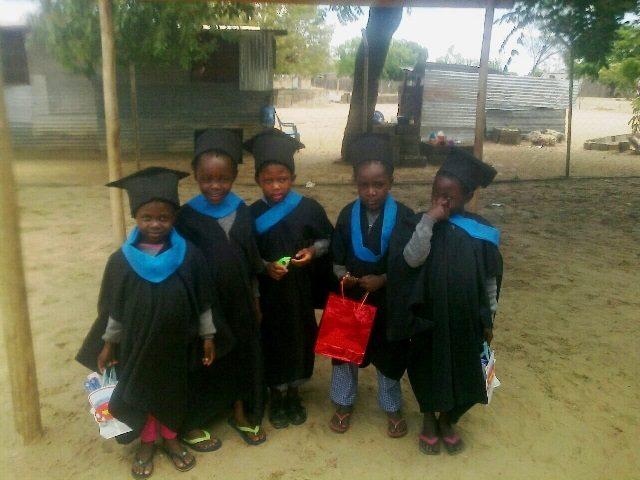 Projekt Rundu Schuluniform