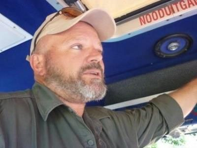 2015 Reisebericht Namibia 01 Reiseführer Stefan