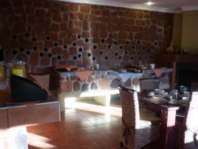 2015 Reisebericht Namibia 06 Unsere Lodge