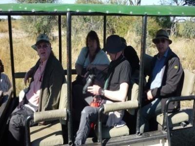 2015 Reisebericht Namibia 30 Pischfahrt