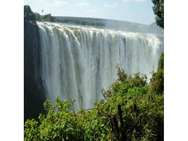 2015 Reisebericht Namibia 41 Victoria Falls 3