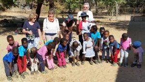 2016 Reisebericht Namibia - Kinder Jan 1