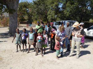 2016 Reisebericht Namibia - Kinder Jan 3