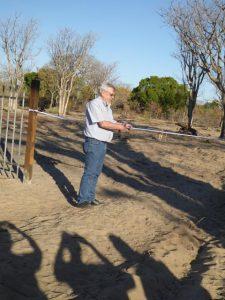2016 Reisebericht Namibia - Sambyu Schild 2