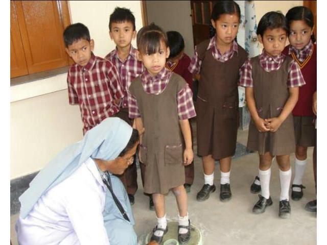 Projektpatenschaft Krankenbett Polsonda More Kind medizinische Vorsorge2