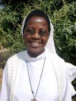 Rundu Sister Wilhelmine